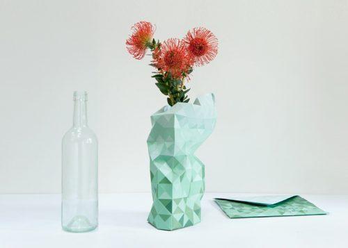 Pepe_Heykoop_Paper_Vase_Cover_groen_dejavu