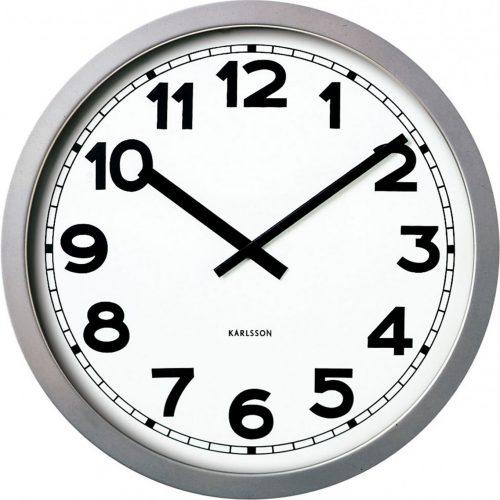 karlsson_station-wall-clock_numbers_dejavu