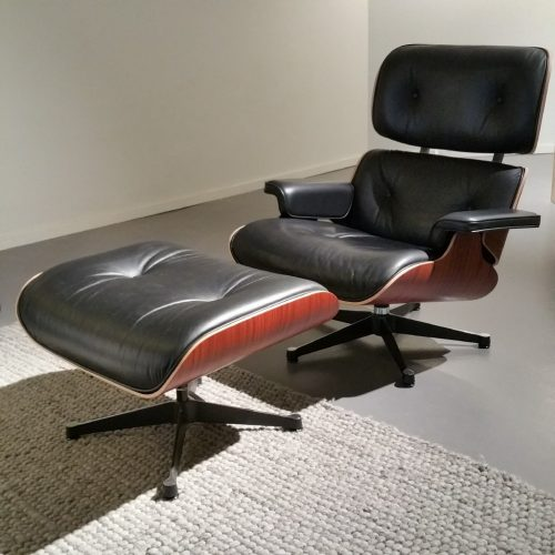 lounge chair en ottoman vitra_1