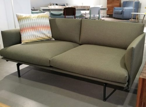 outline sofa muuto